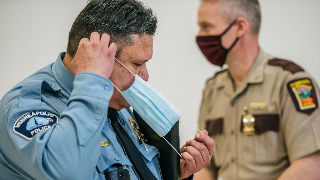Estados Unidos permite no llevar mascarilla en interiores a vacunados con pauta completa