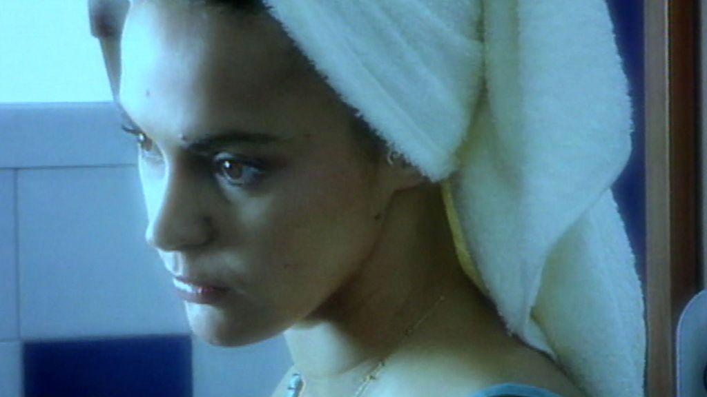 El videoclip de Olga Moreno antes de Antonio David Flores