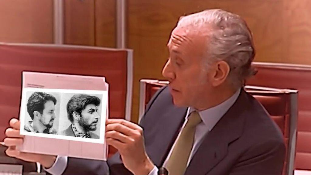 Eduardo Inda, protagonista de 'Sensación de mentir'