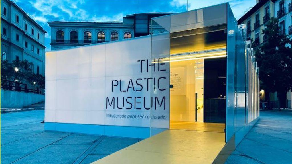 EL Museo del PLástico