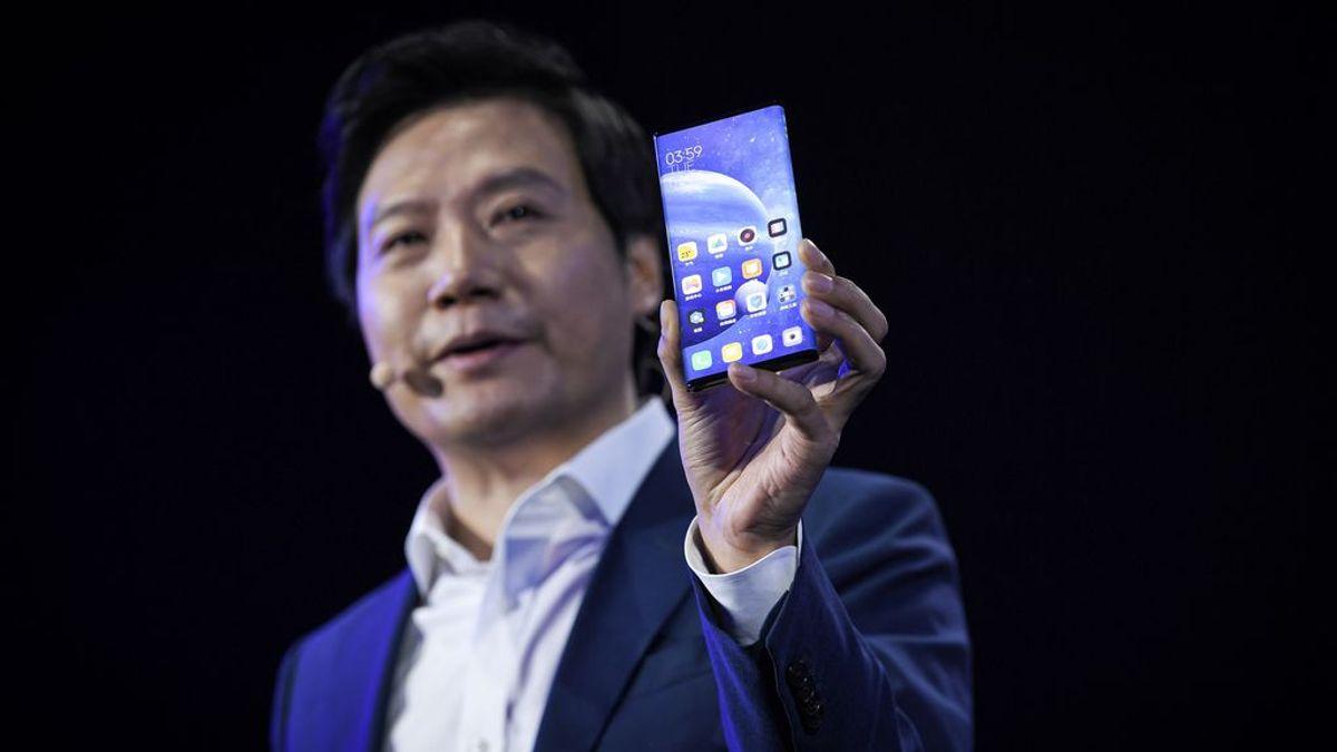 Estados Unidos saca a la tecnológica Xiaomi de la 'lista negra'
