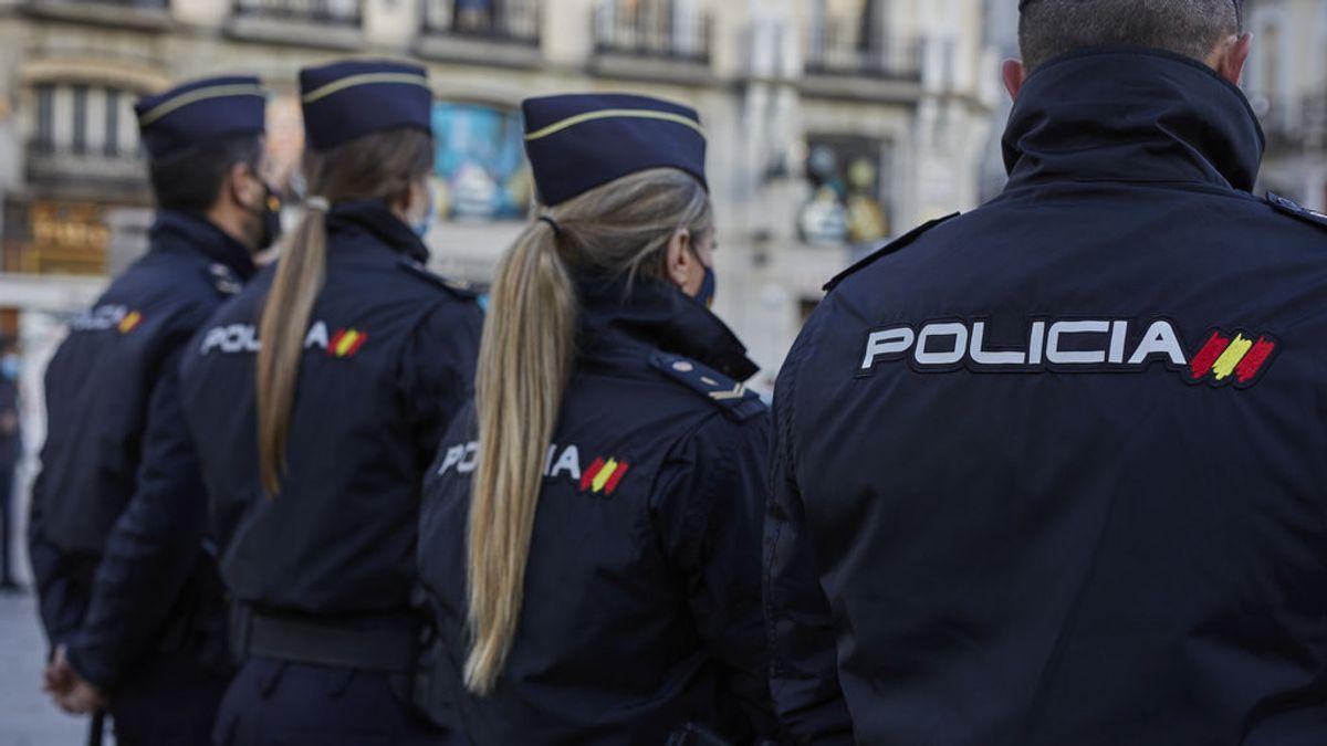 Chulapos, indignados y colchoneros ponen el alerta a Madrid en el primer fin de semana sin estado de alarma