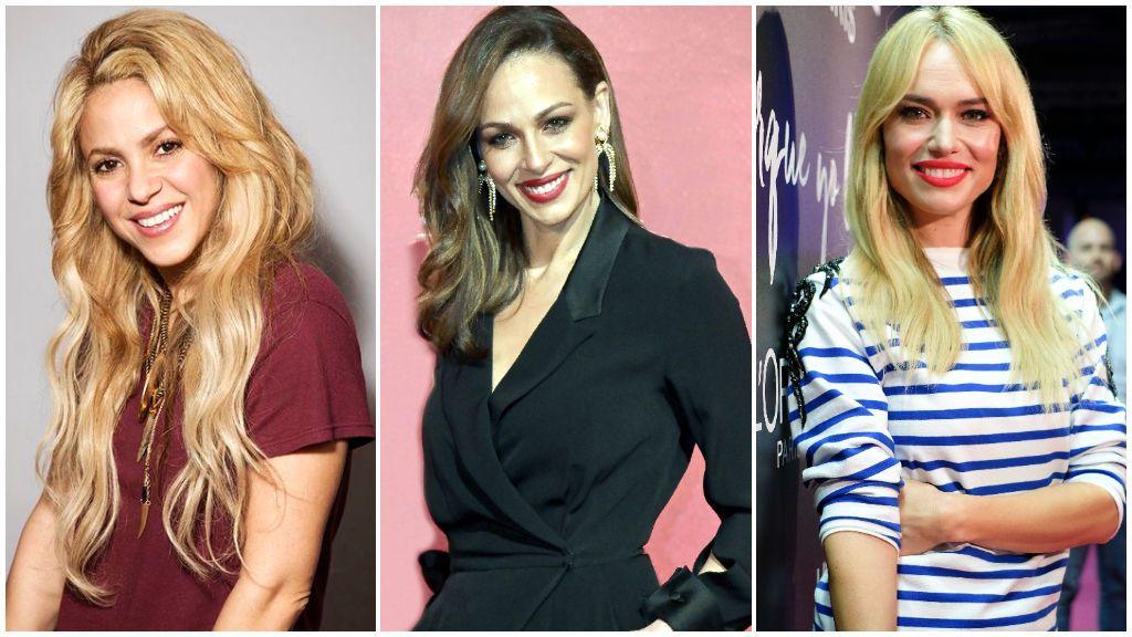 Shakira, Eva González y Patricia Conde y otros famosos que defraudaron a Hacienda: estas fueron las cantidades que tuvieron que pagar.