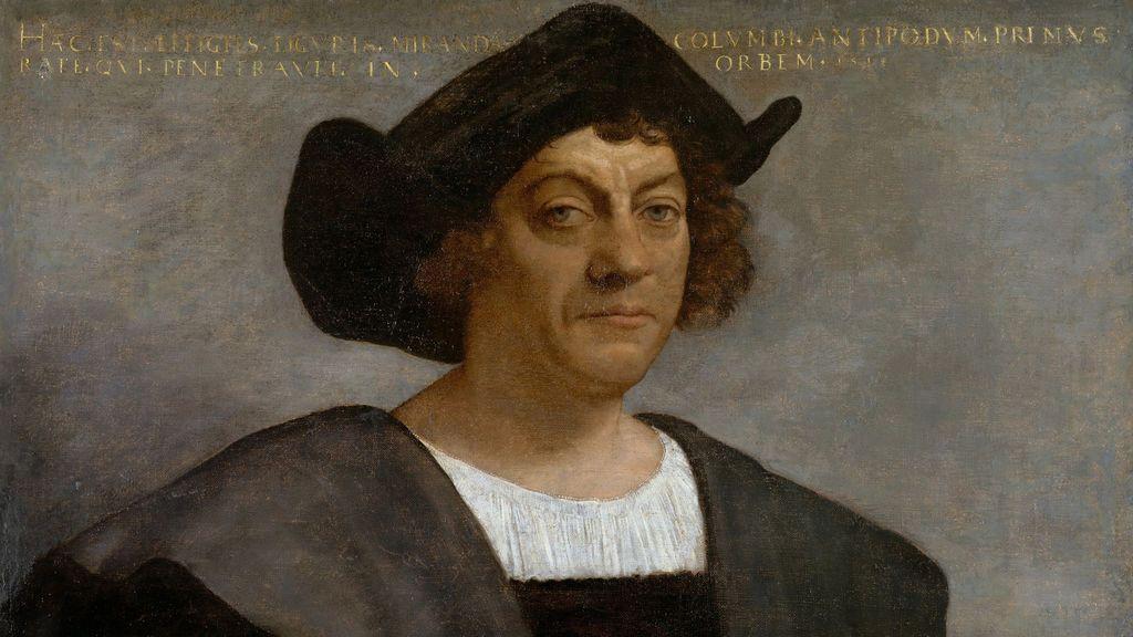 En busca de Cristóbal Colón: empieza el análisis de su ADN para averiguar de donde procedía