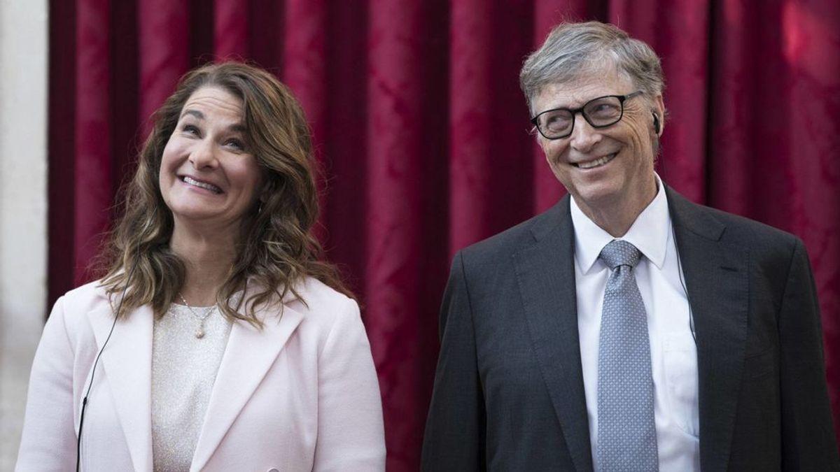 ¿Cuál es el patrimonio que se repartirán Bill Gates y Melinda tras el divorcio?