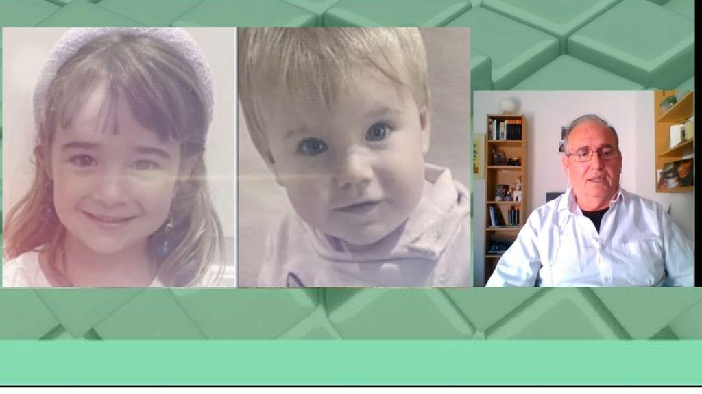 La carta de Beatriz a sus hijas de desaparecidas en Tenerife