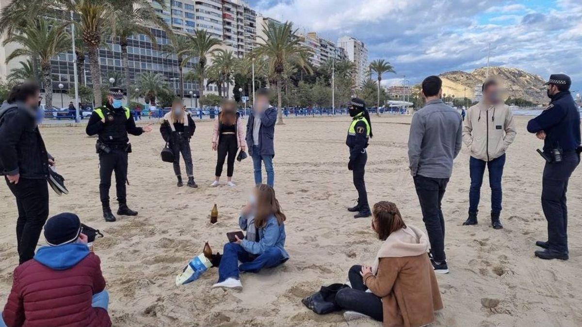"""Mónica Oltra avisa a los turistas: """"En la Comunidad Valenciana hay normas y, si no se cumplen, habrán consecuencias"""""""