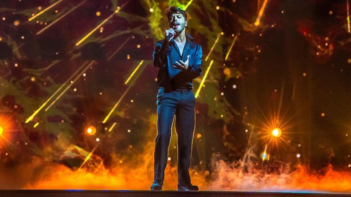 ¿Cómo quedará España en Eurovisión 2021? Vota en nuestra encuesta