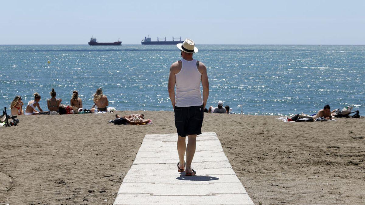 Junta de Andalucía dice que el fin de semana será a nivel turístico para la región como hace año y medio