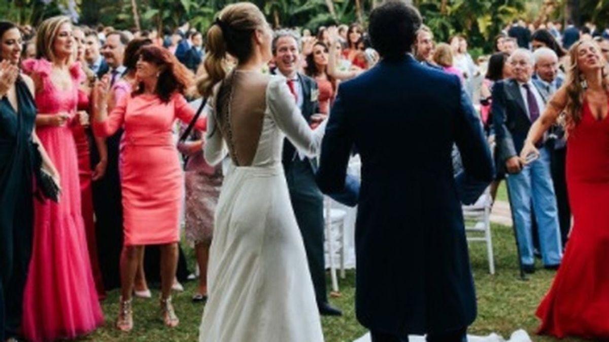 Hacer una lista de invitados para boda: cómo decido a quién invitar