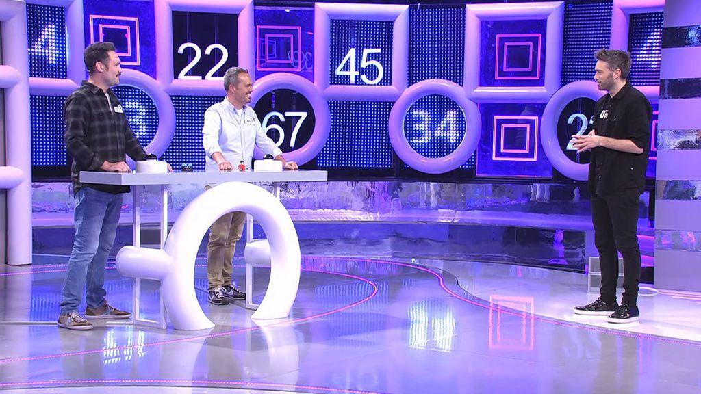 Tito y Alberto El concurso del año Temporada 3 Programa 491
