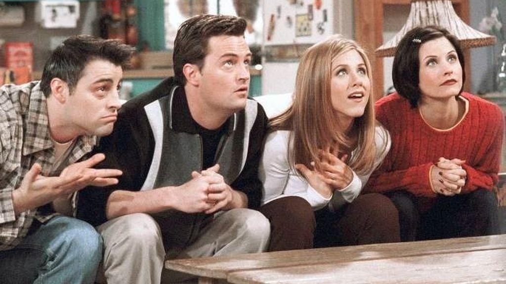 Vuelve 'Friends': las tendencias que los protagonistas pusieron de moda hace 27 años