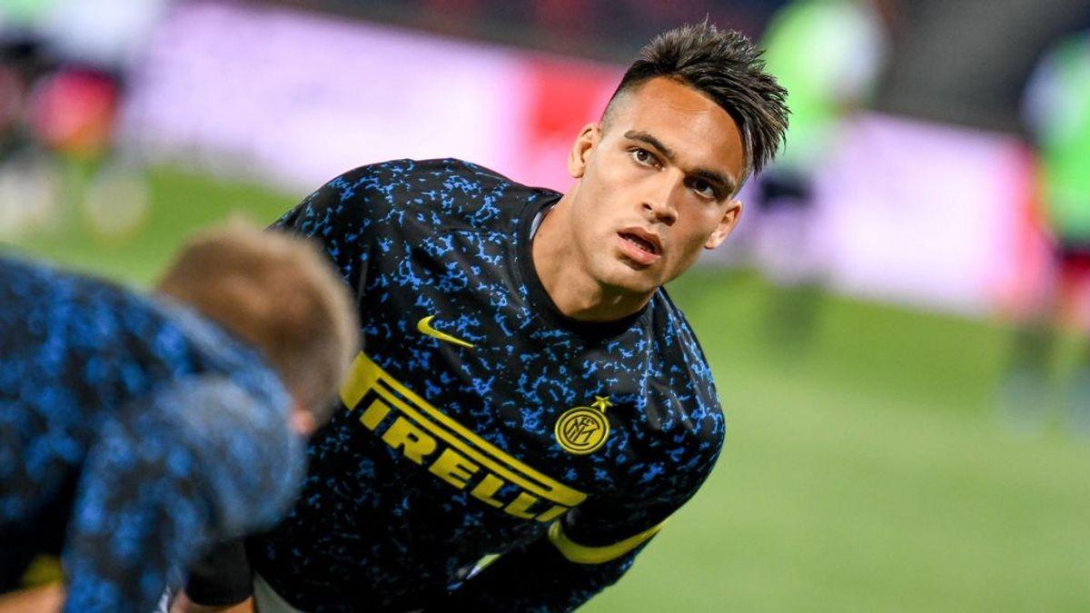 """""""Lautaro Martínez irá al Atlético de Madrid este verano"""": La fichaje que dan por hecho en Italia"""