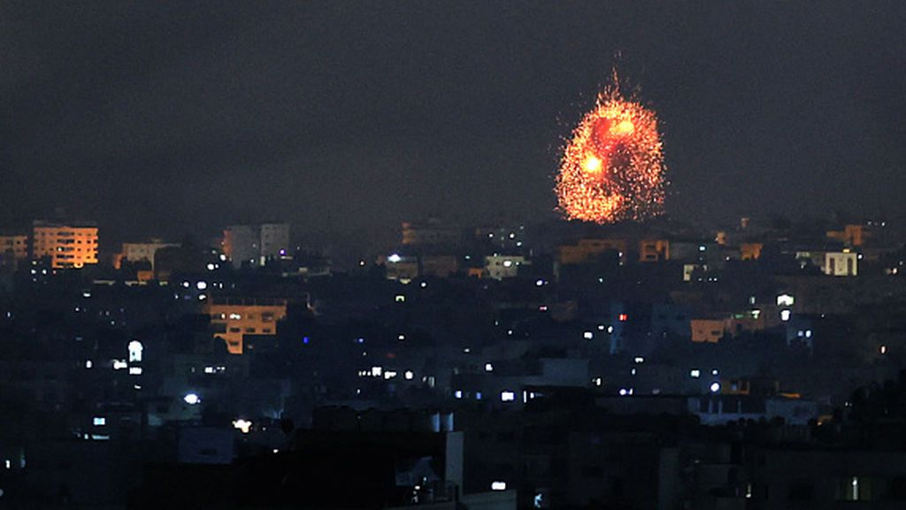 Israel rechaza la mediación de Egipto para lograr una tregua en la Franja de Gaza