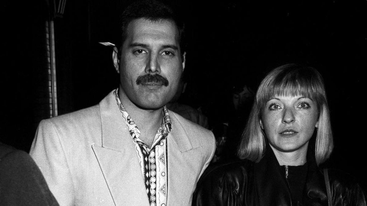 Mary Austin, la eterna novia y heredera de Freddie Mercury
