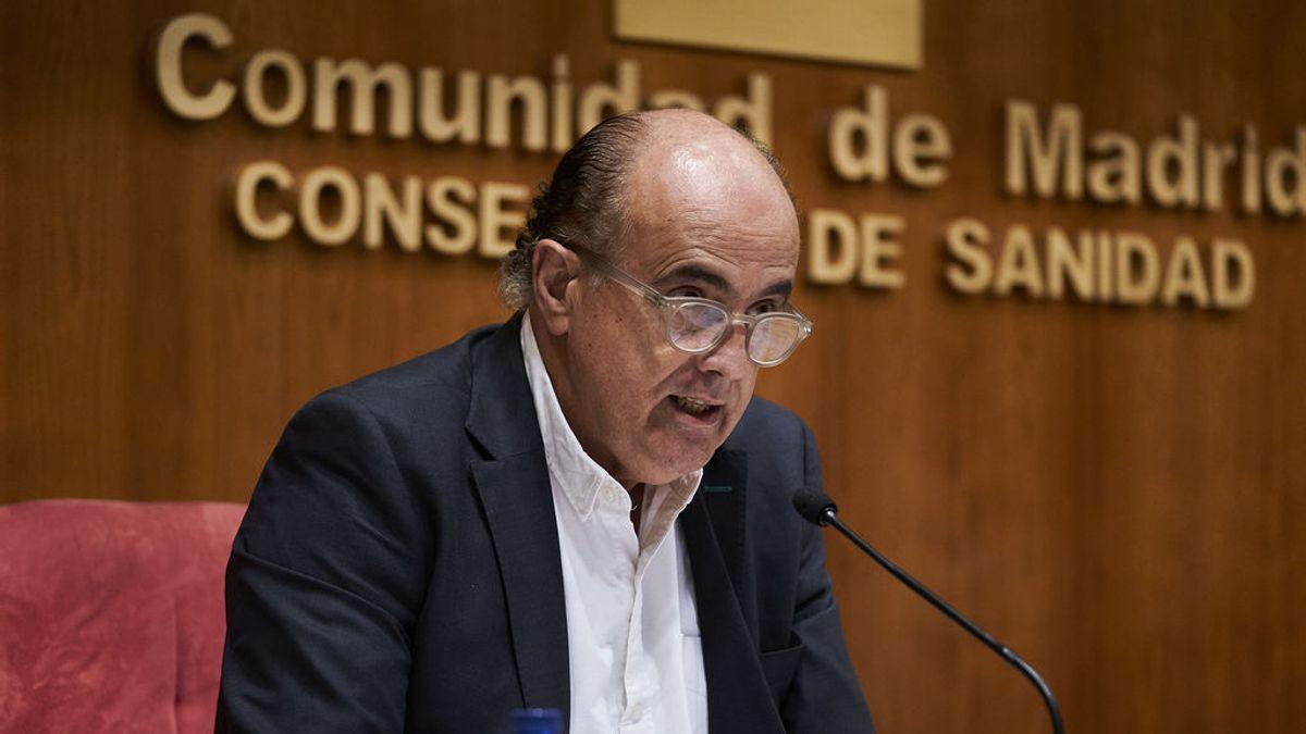 Madrid pondrá la segunda dosis de AstraZeneca el 20 de mayo si el Ministerio no contesta antes