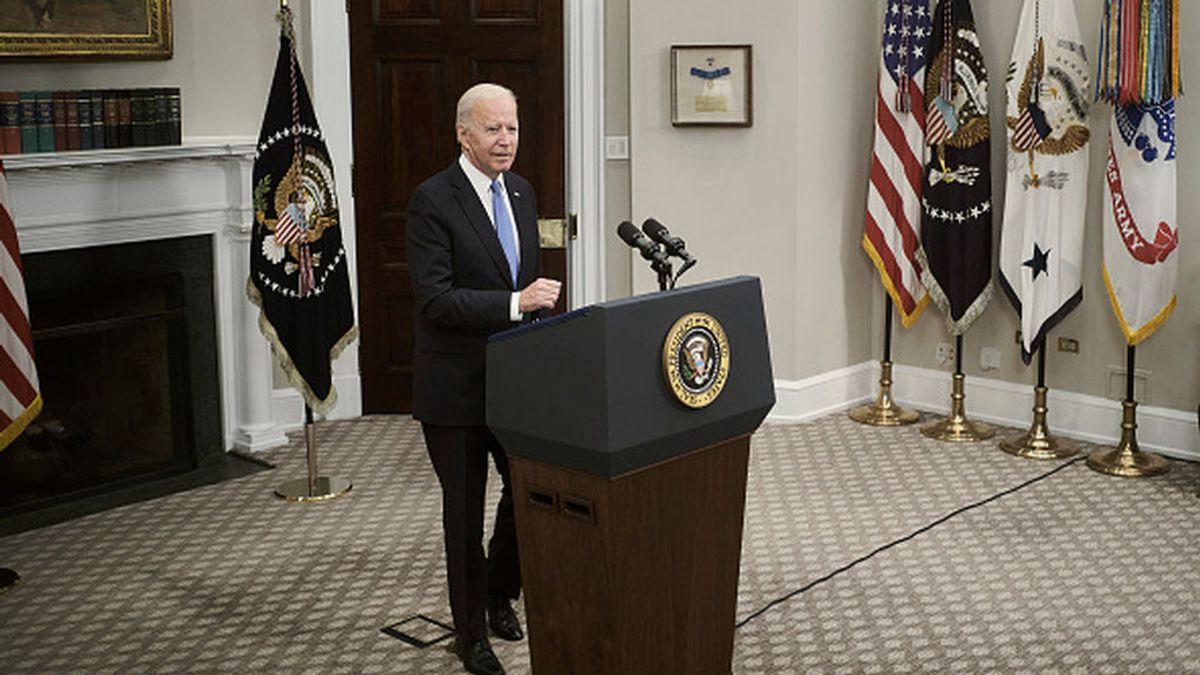 Estados Unidos en vías de recuperar la normalidad en el suministro de combustible tras un ciberataque