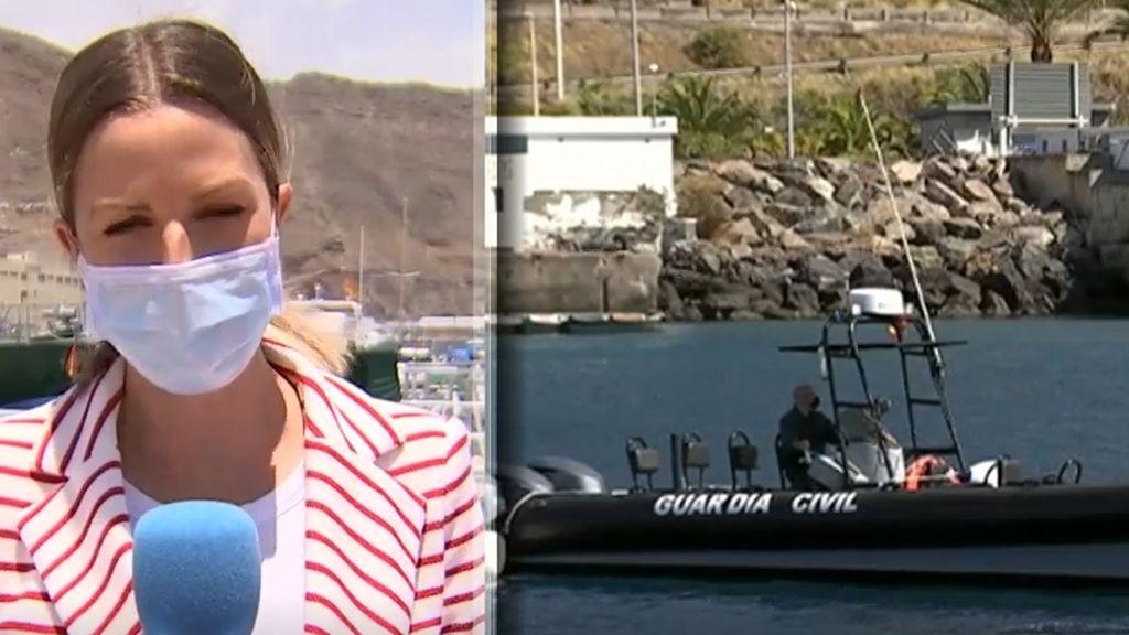 Cumpleaños amargo de las madres de las niñas de Tenerife: la búsqueda se centra en el mar