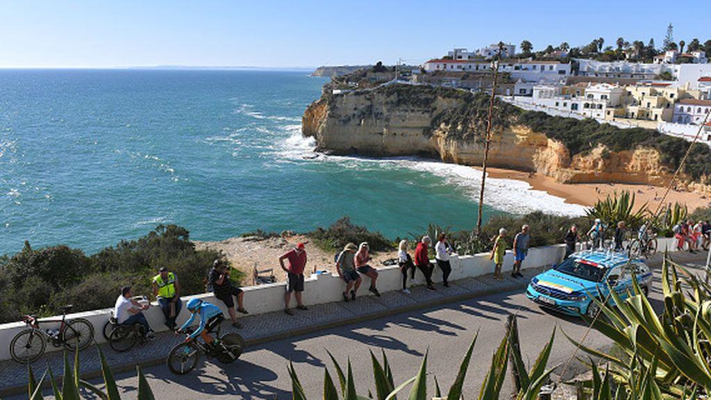 Portugal permitirá a los turistas del Reino Unido a partir del lunes 17