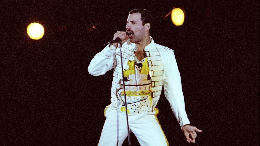El último concierto que Freddie Mercury celebró con Queen
