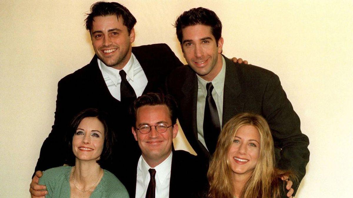 """La reunión de """"Friends"""" ya tiene fecha: se verá el 27 de mayo en HBO Max"""