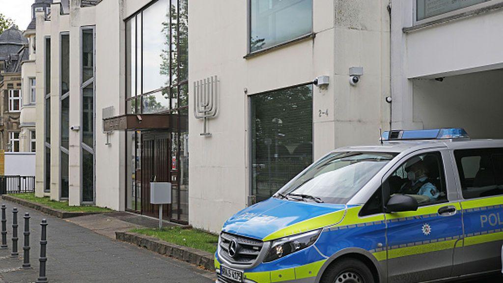 Escalada racista anti-judía en Alemania por el conflicto en la Franja de Gaza