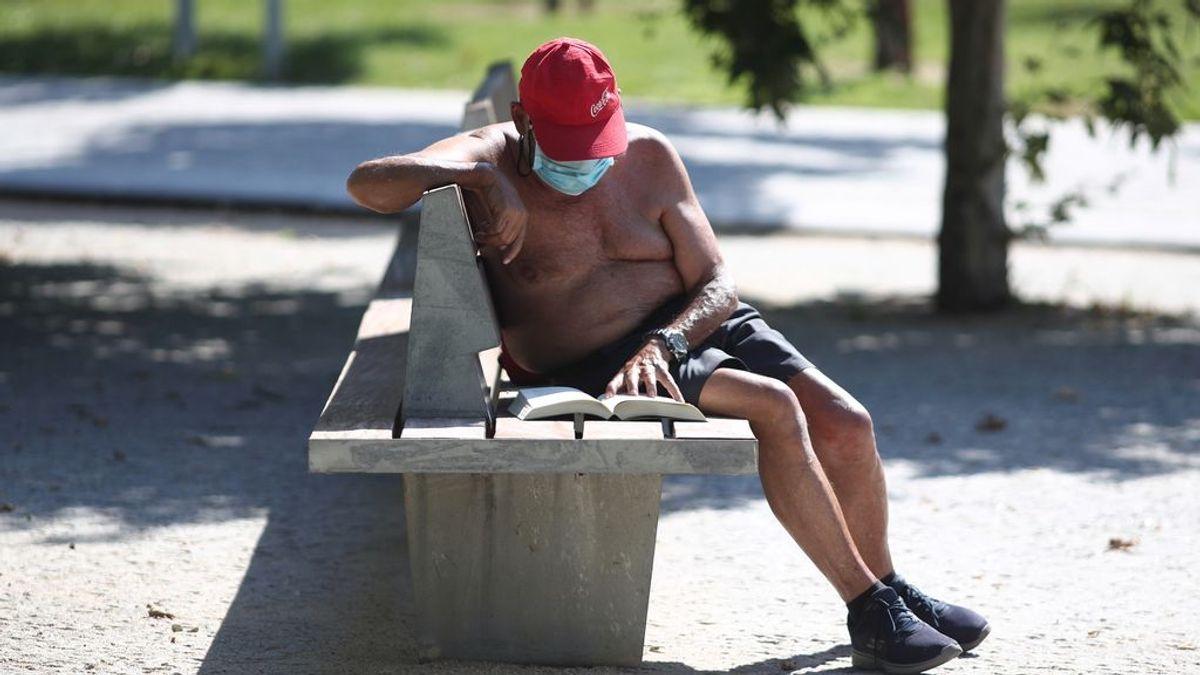 El año 2020 fue el más cálido en España desde que se tienen registros