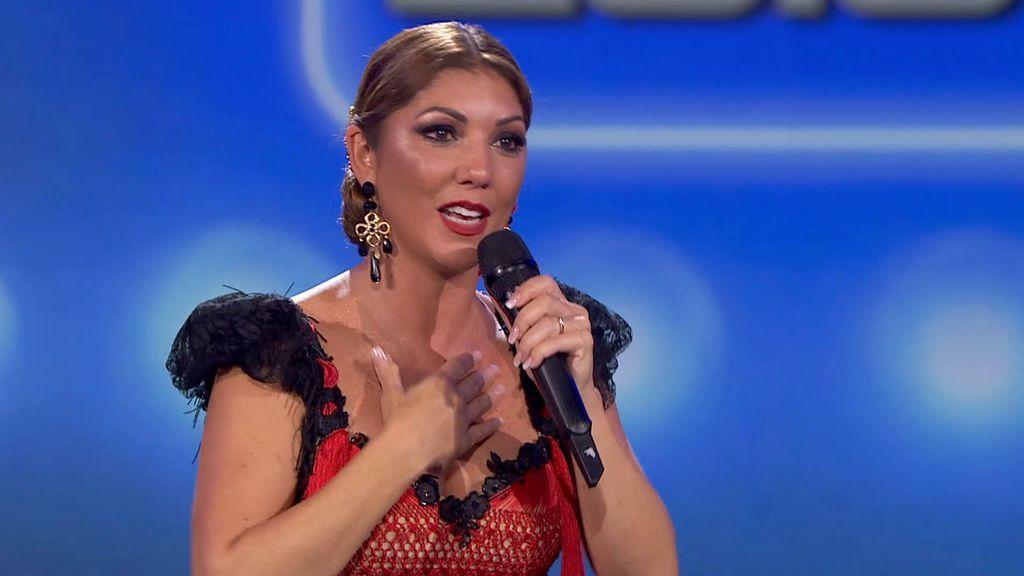Joana gana en la segunda gala de 'Top Star'