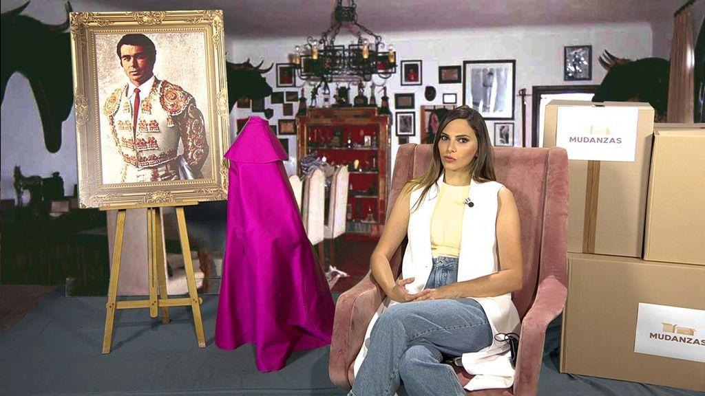 Irene Rosales opina sobre la venta de Cantora