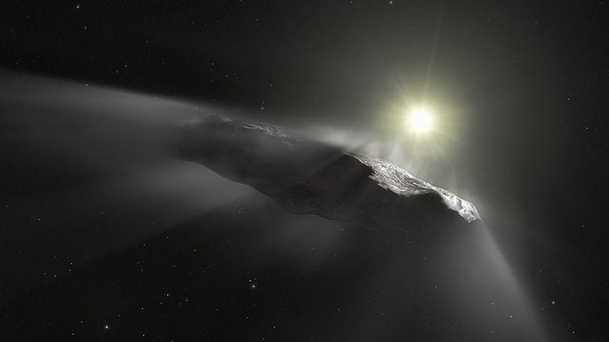 La NASA estudia un concepto de nave espacial atómica capaz de ir y volver a objetos extrasolares y traer muestras