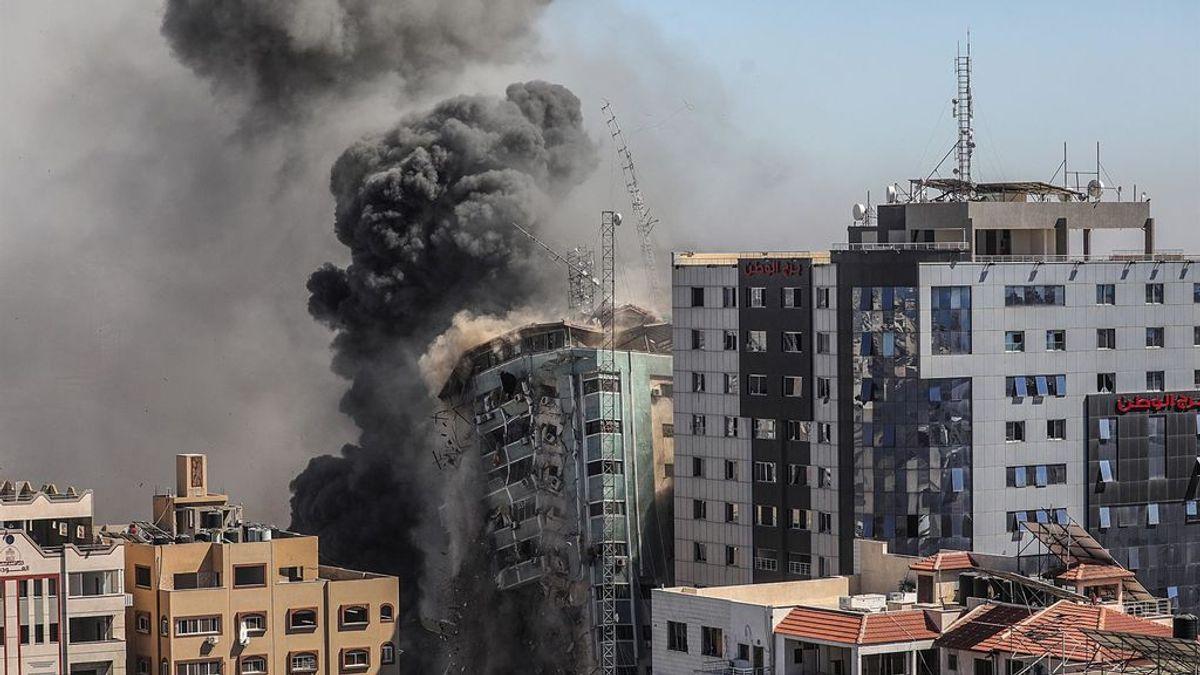 Normalidad en el primer sábado sin alarma, Israel ataca a la prensa en Gaza y otras noticias del día
