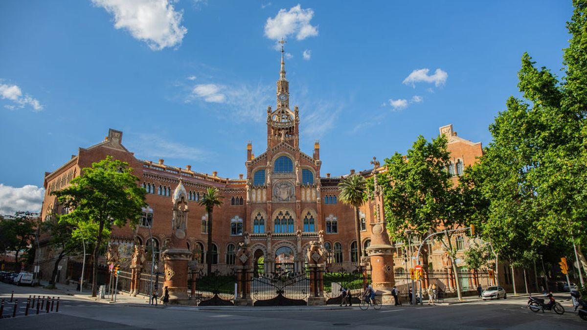 La presión hospitalaria sigue a la baja en Cataluña, que ya tiene un 13 % de población inmunizada