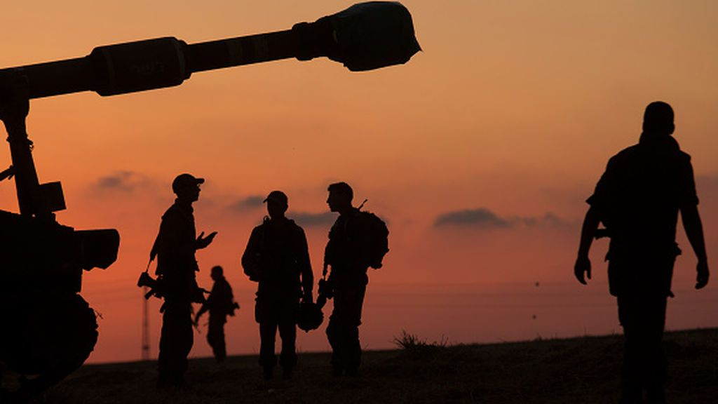 La ¨masacre de Shati¨: misiles israelíes matan a seis niños de una misma familia