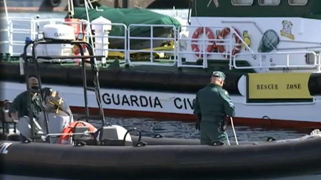 El rastreo de la desaparición de las niñas de Tenerife: la Guardia Civil centra la búsqueda solo en el mar