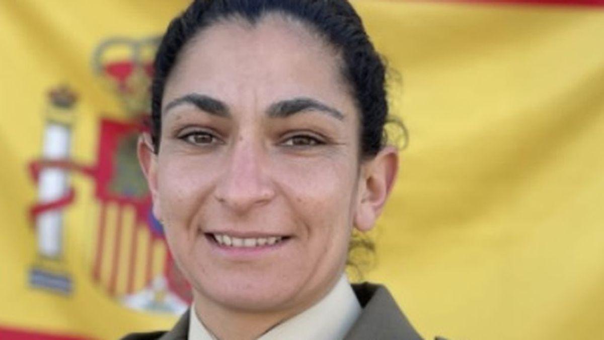 Muere una militar en un accidente durante unos ejercicios en Santa Pola, Alicante