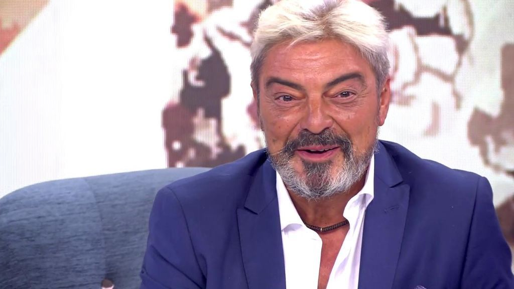 Antonio Canales.
