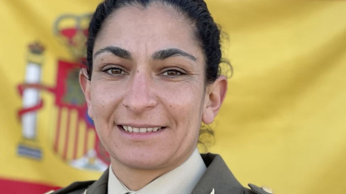 Muere una sargento de artillería durante unas maniobras en Alicante