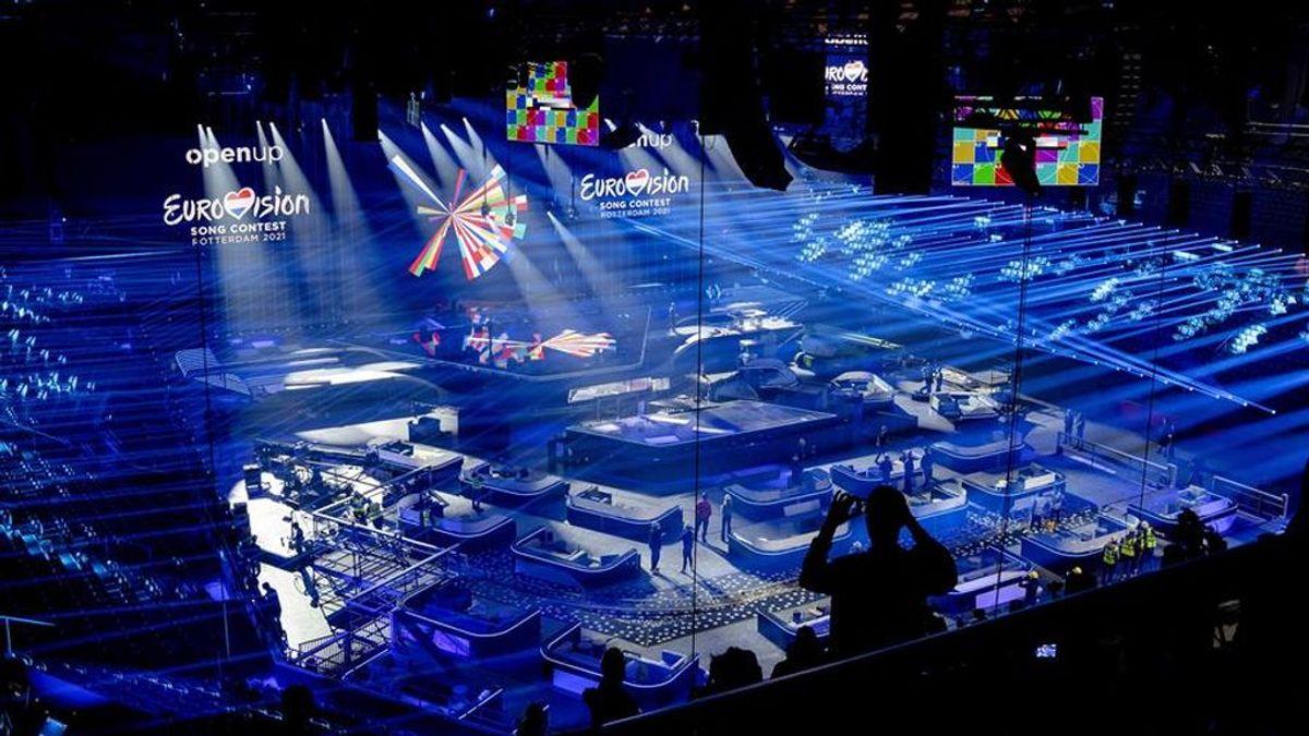 Test de Eurovisión 2021: ponte a prueba