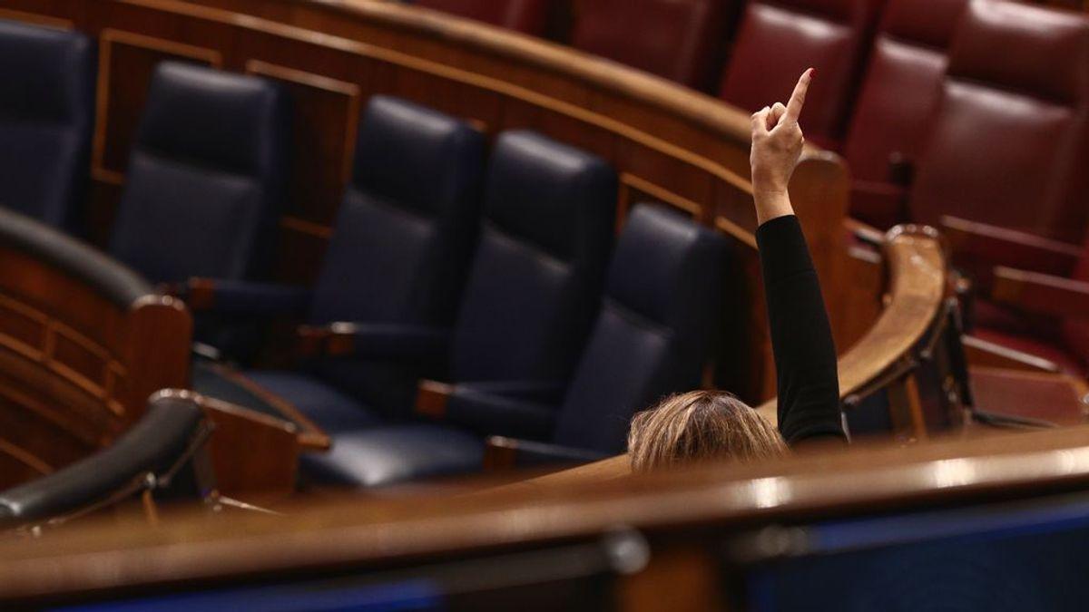 Podemos pide en el Congreso que no se discrimine el acento andaluz, murciano y canario