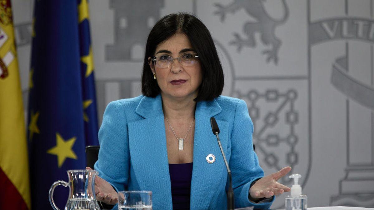 Aluvión de críticas a Sanidad por el sistema telemático de adjudicación de plazas MIR