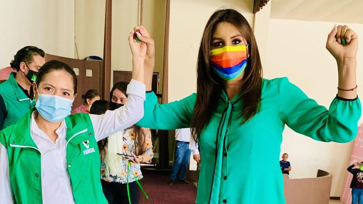 Cambios de género en forma de simulación para burlar las normas de paridad electoral en México