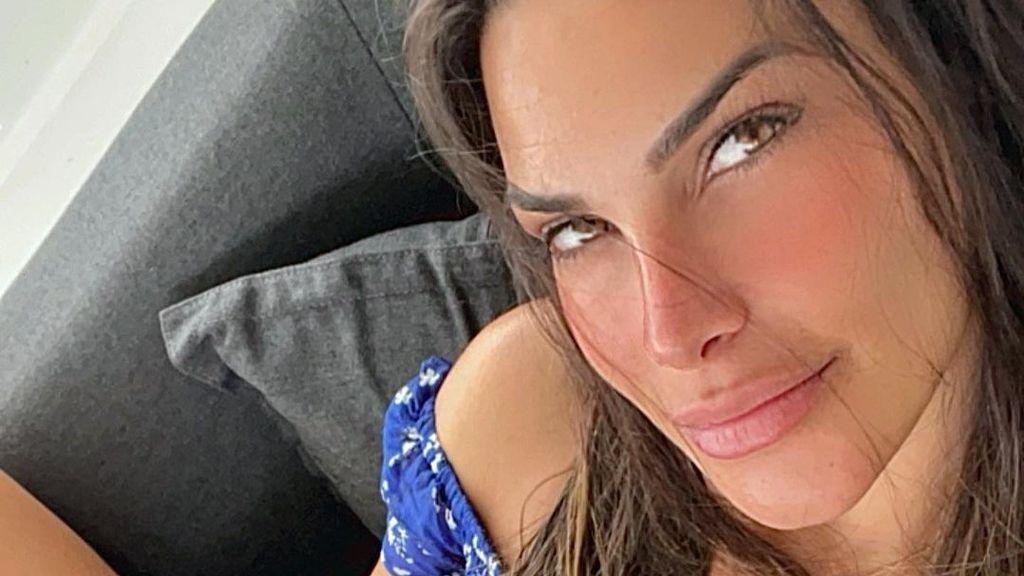 Carla Barber y el mensaje con el que podría estar dando por zanjada su relación con Diego Matamoros
