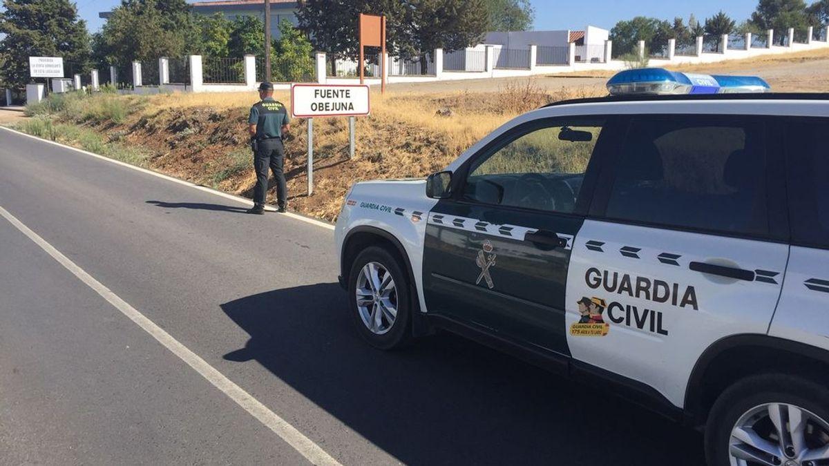 Detenido un hombre por disparar y quemar a su perro en la localidad cordobesa de Fuente Obejuna