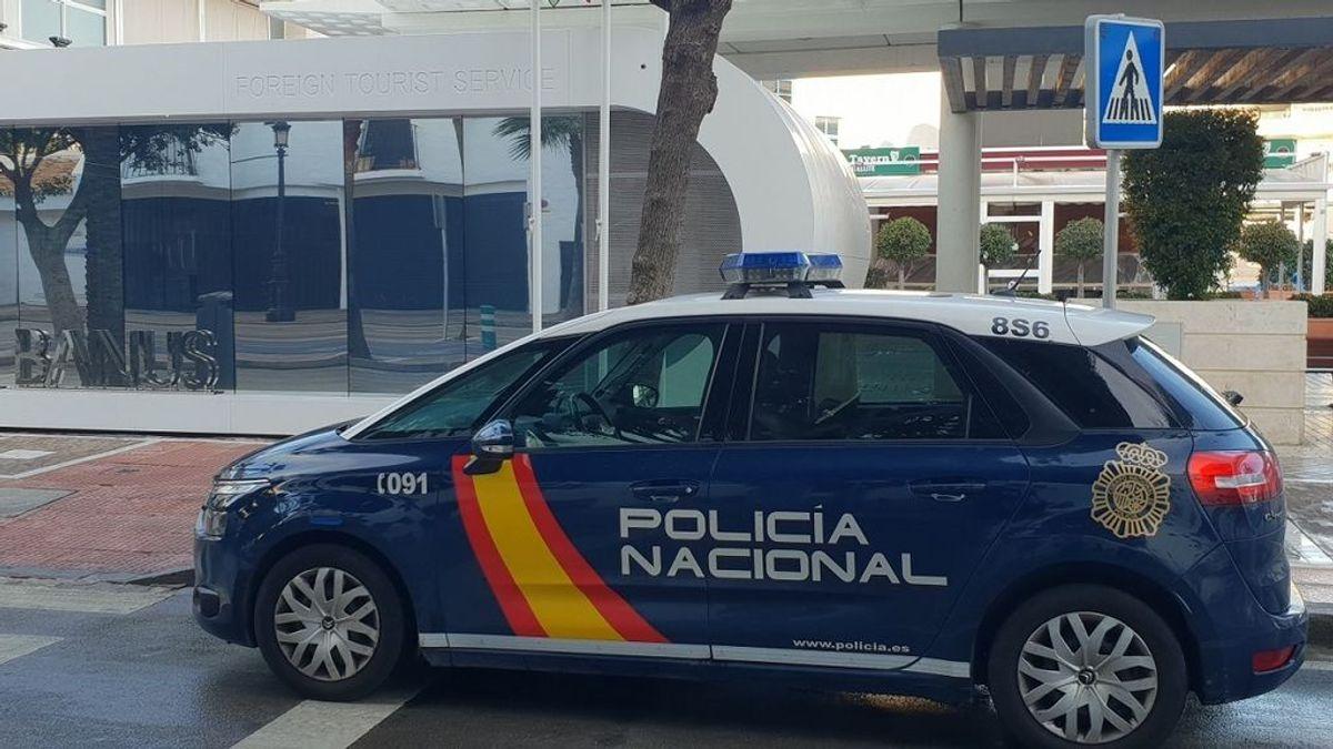 Un selfi, posible causa de la muerte de una joven de 24 años en Marbella