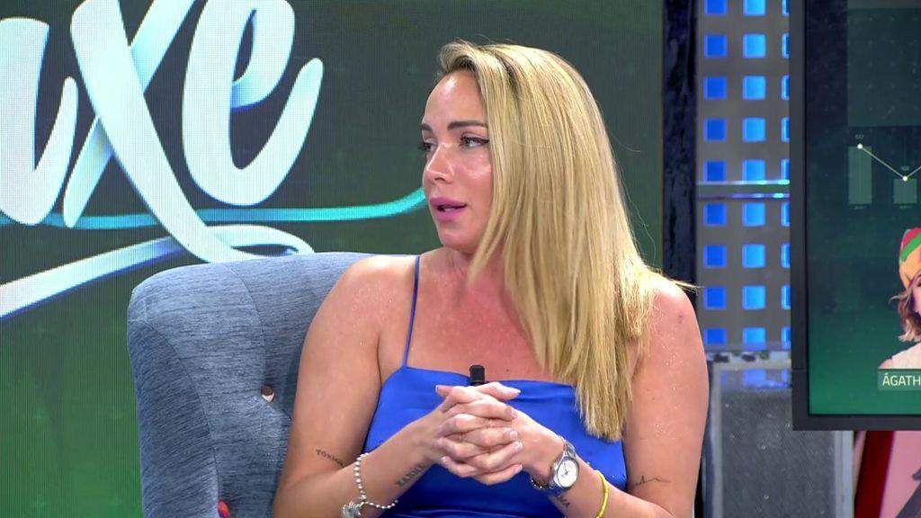 Samira Jalil carga contra Ágatha Ruiz de la Prada