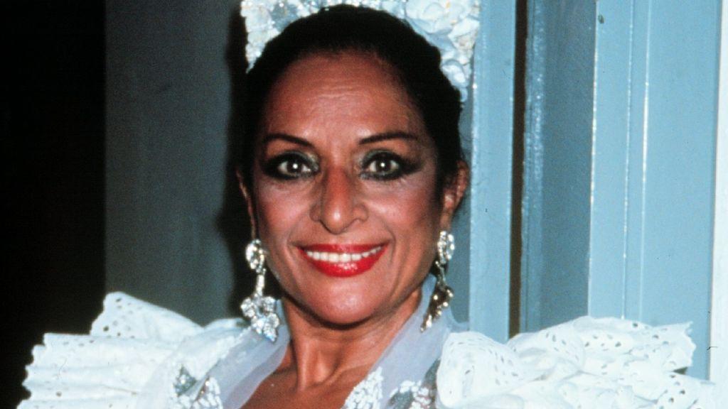 26 años sin Lola Flores: el recuerdo de la Faraona, más vivo que nunca