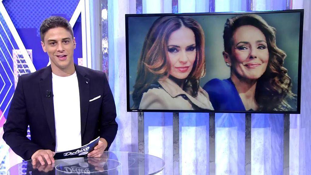 Informe Deluxe sobre las mentiras de Olga Moreno