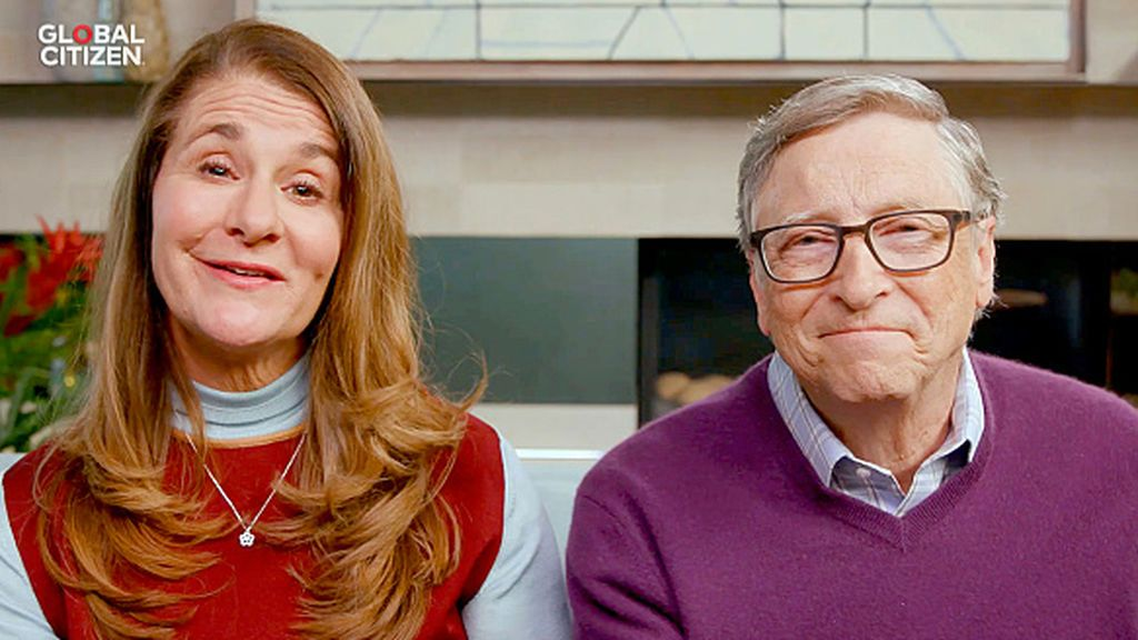 Bill gates podría haber mantenido relaciones con una empleada de Microsoft