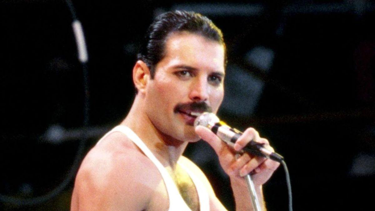 ¿De verdad influían los dientes de Freddie Mercury en su forma de cantar?