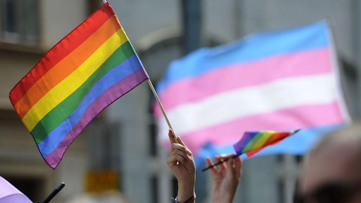 Las agresiones homófobas han aumentado un 20 % en Cataluña este 2020